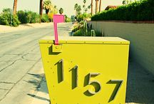 Home: house number