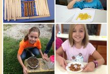 Homeschool ~ Prairie Primer
