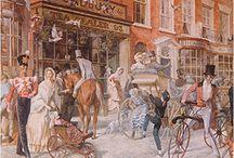 England - Birmingham - Chocolate - the history of Cadburys UK