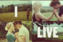 George Mackay and How I Live Now / I am obsessed with this movie. Oh, and with George Mackay.