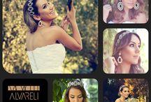 Alvareli Acessórios de Luxo noivas / Noivas