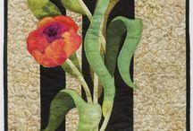 Flower Quilt Ideas