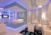 Stylish / Homely - Indoor & Outdoor Designs