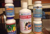 My kid has ADHD