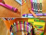 Classroom Ideas / by Anna Miller
