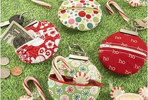 SEWING: KEY FOBS