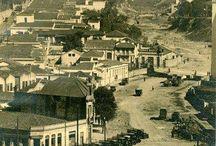 Cidades antigas