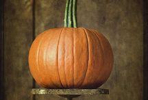 Halloween / by Melissa Erker