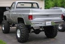 My truck ideas