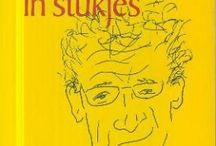 Boeken columnisten (gelezen)