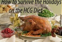 Holiday Weight Loss (Thanksgiving/Christmas)
