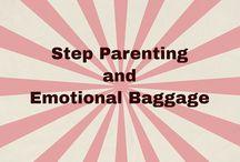 Parenting/Step parenting