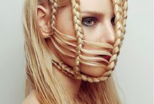 cage braid hairstyles