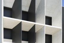 Facade / Facade Design & detail