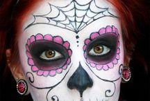 Maquillaje, DIY ... Creativo