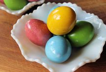 Easter | Semana Santa