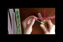 3 quilling videos