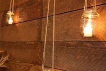 Lamper, lykter og lysholdere