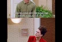Will & Grace / by Valerie Bryant