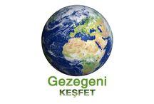 Gezegeni Keşfet / www.gezegenikesfet.com 'da yayınlanan yazılarımıza buradan ulaşabilirsiniz.