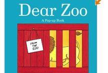 Children's Books - Pets
