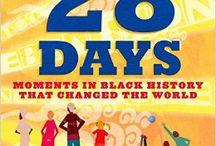 Picturebooks: Black History Month
