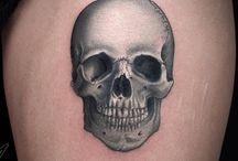 Skull . Memento