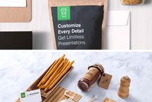 Mockups / Preview templates