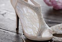 Wedding Shoes / Bridesmaids