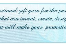 About Linda Jacobs Promotions / Linda Jacobs has been a promotional gift guru for the past 35 years and has contacts and suppliers that can invent, create, design, originate, and build 'things'! 'Things' that will make your promotional budget really work for you.  linda@lindajacobspromotions.co.za