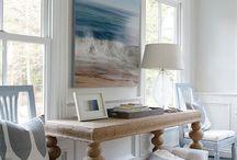 Interior Design / Interior designs ideas and tips. / by Nona Mills