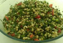 salata panosu