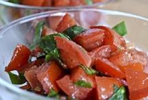 Summer Salads / by Barbara Smith