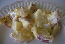 I have potatoes