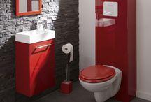 Toilette du rdc