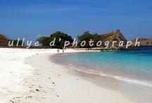 Beach / Pink Beach