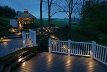 Porch&deck