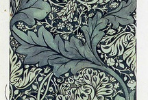 Designer-William Morris