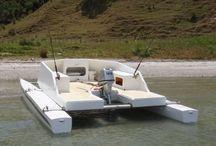 Boat building plans