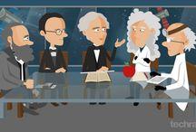 7 BreakThroughs of Science