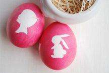 Easter ideas / by Kristi Graham