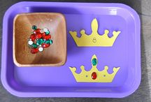 Preschool Theme Purim