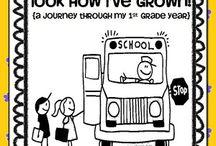 Beginning Kindergarten