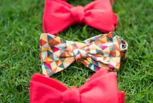 Just Bow-tiful | Style Inspiration / Repinned from users on Pinterest
