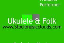 Folk & Ukulele Royalty Free Music / Exclusive Royalty Free Music perfect for TV/Radio Broadcast, Advertising, Websites, Film