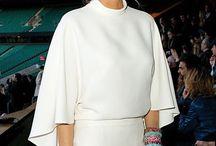 WHITE wear! (style)
