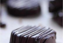 Recettes chocolatées