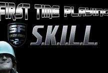 S.K.I.L.L Special Force 2 Vids