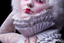 historical / baroque fashion
