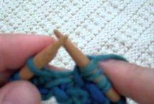 Knitting / by Ella Sherman